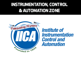 Instrumentation, Control & Automation Zone- IICA