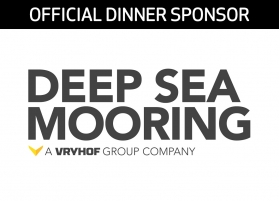 Official Dinner – GLOBAL MARITIME DEEP SEA