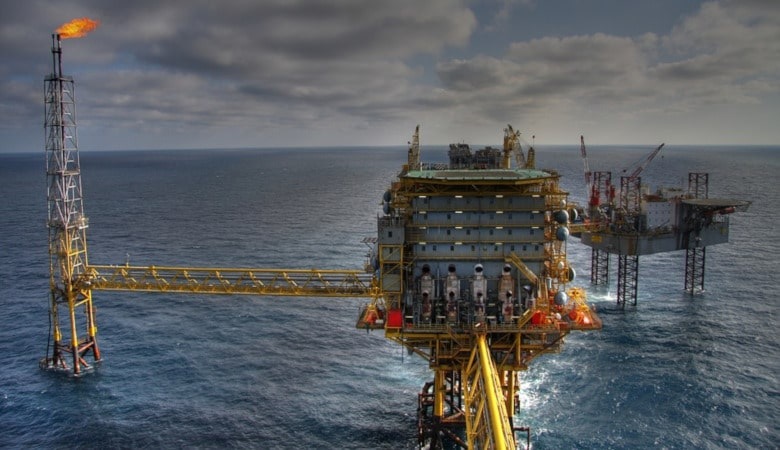 Setting the standards for the Australian Oil & Gas Industry
